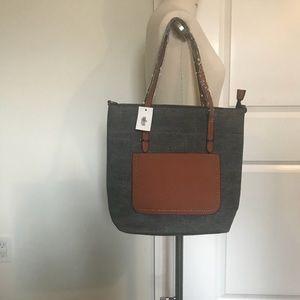 Bags - PU tote